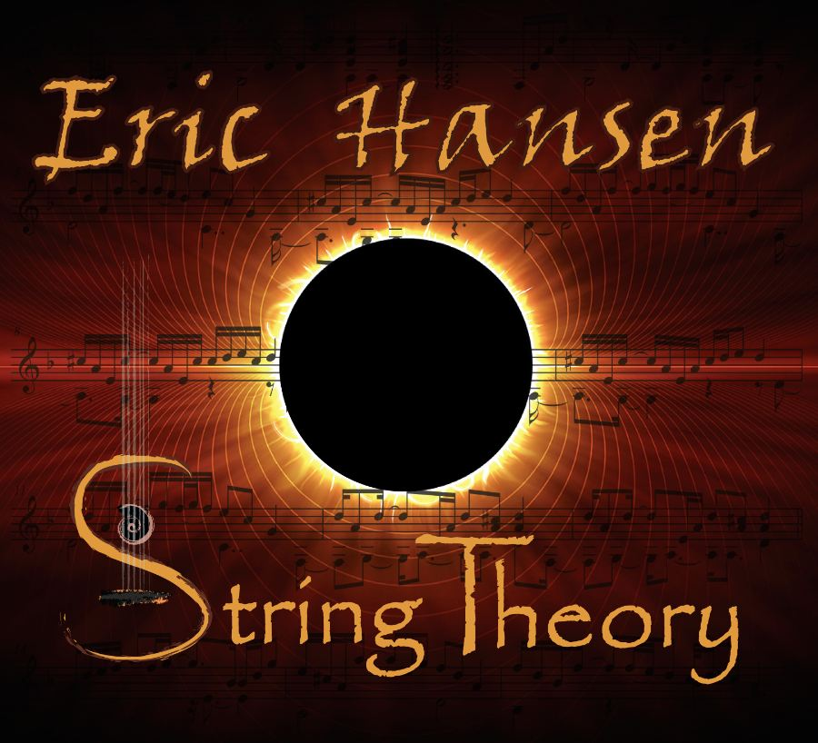 String Theory Compact Disc